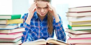 tenaaring stress